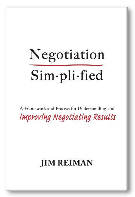 Negotiation Simplified